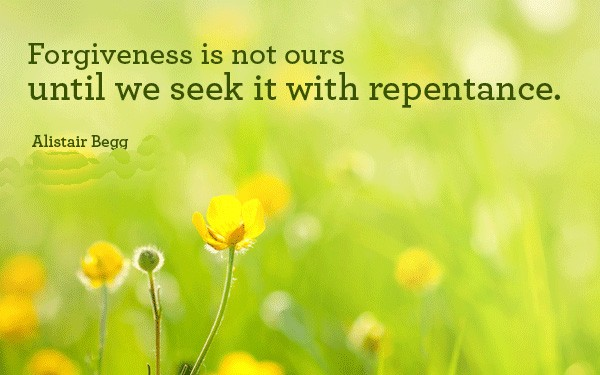 Repentance Quote 17 Picture Quote #1