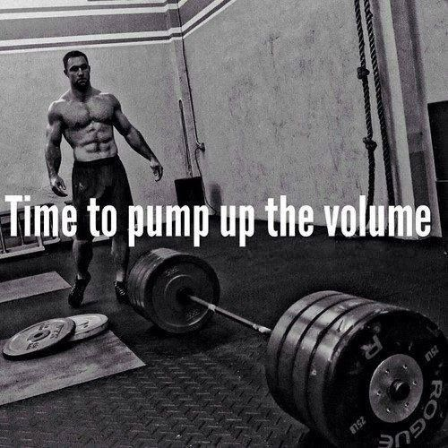 Pump Up Quote 2 Picture Quote #1