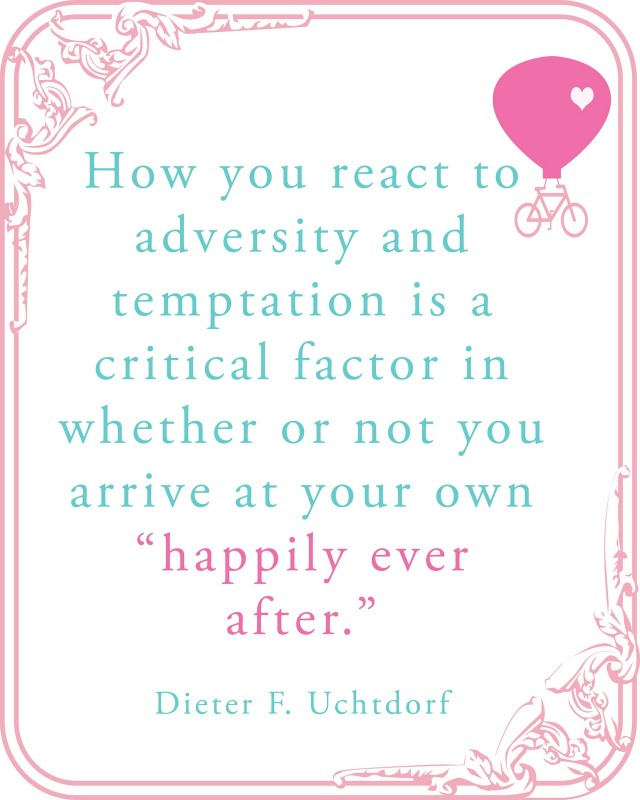 Happily Ever After Quote 1 Picture Quote #1
