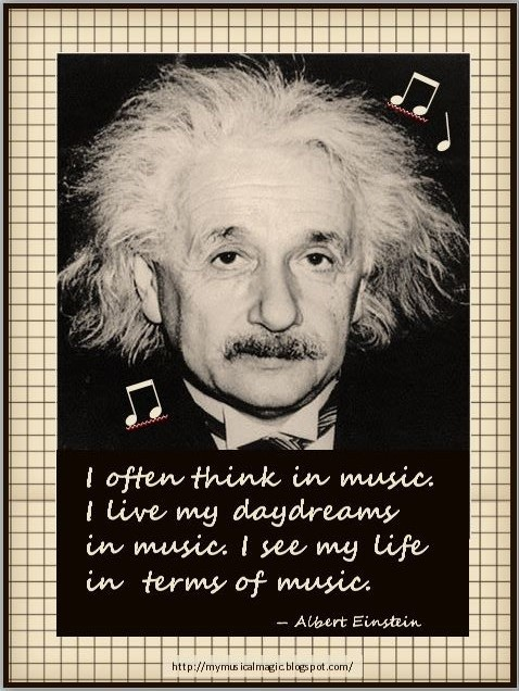 Great Music Quote 1 Picture Quote #1