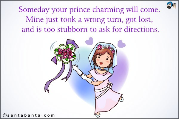 My Prince Charming Quote 1 Picture Quote #1