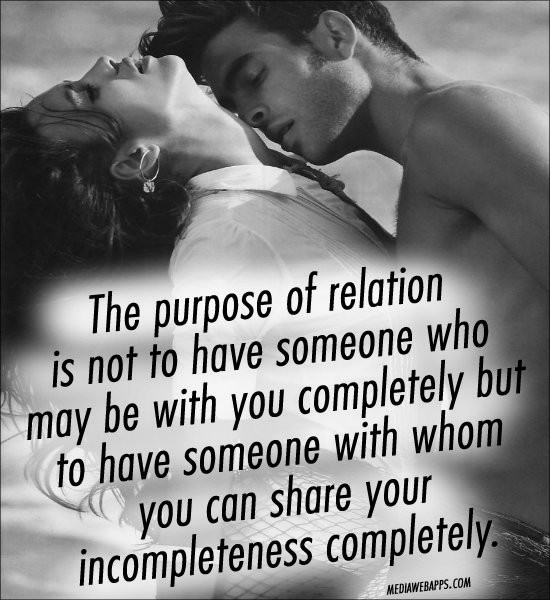 Positive Relationship Quote 1 Picture Quote #1