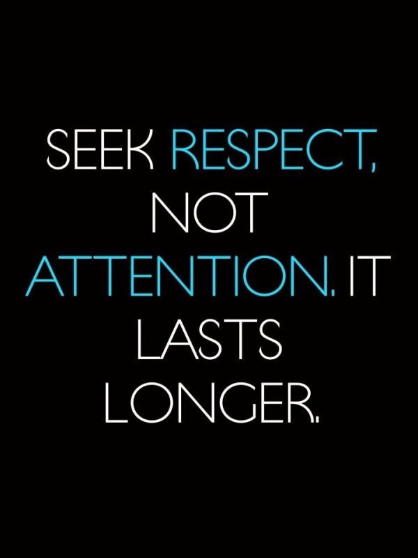 Attention Seeking Quote | Quote Number 803803 | Picture Quotes