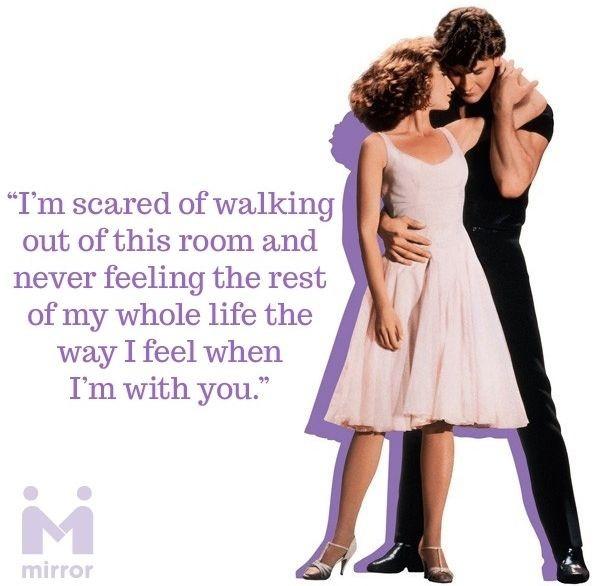 Famous Romantic Movie Quote 4 Picture Quote #1