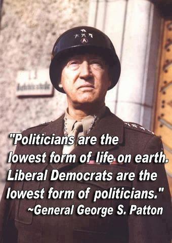 Anti Politician Quote 1 Picture Quote #1