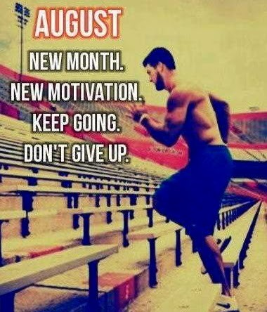New Month Quote 9 Picture Quote #1