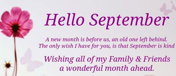 Happy New Month Quote 3 Picture Quote #1