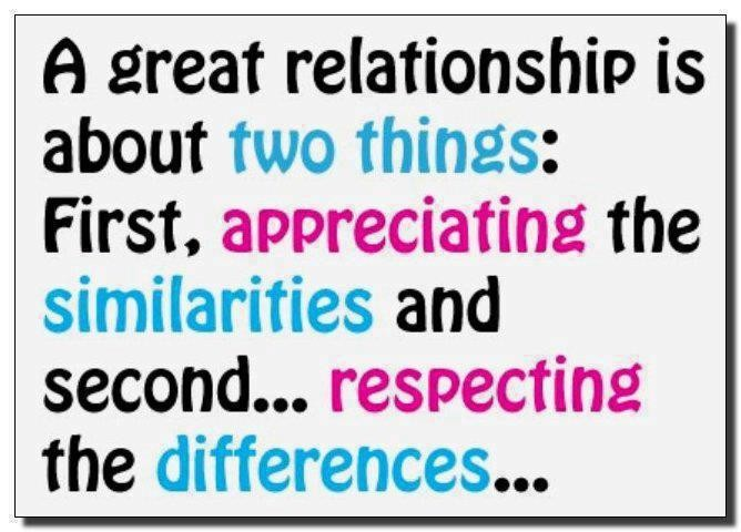 Great Relationship Quote 2 Picture Quote #1