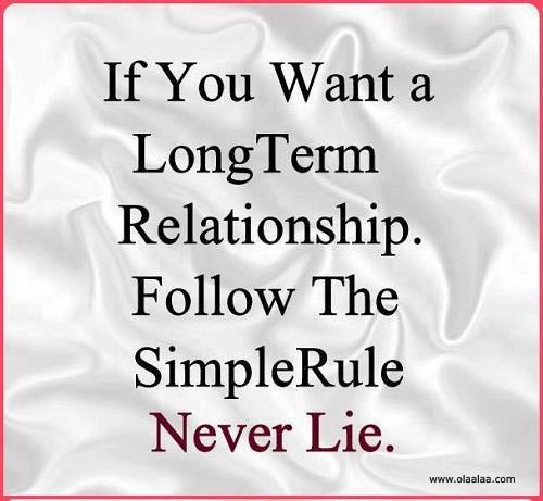 Great Relationship Quote 4 Picture Quote #1