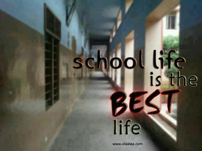 School Memories Quotes & Sayings | School Memories Picture