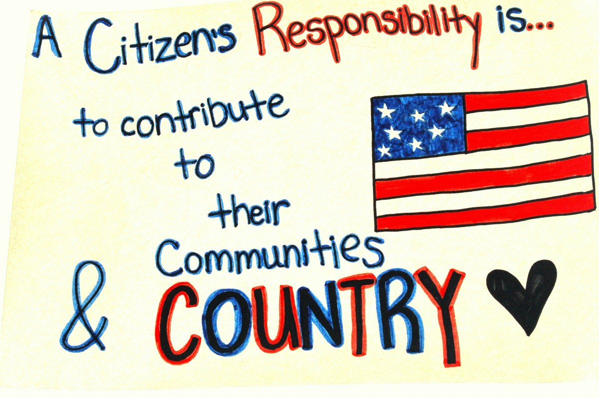 Citizenship Quote 3 Picture Quote #1