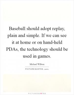 Michael Wilbon Quotes
