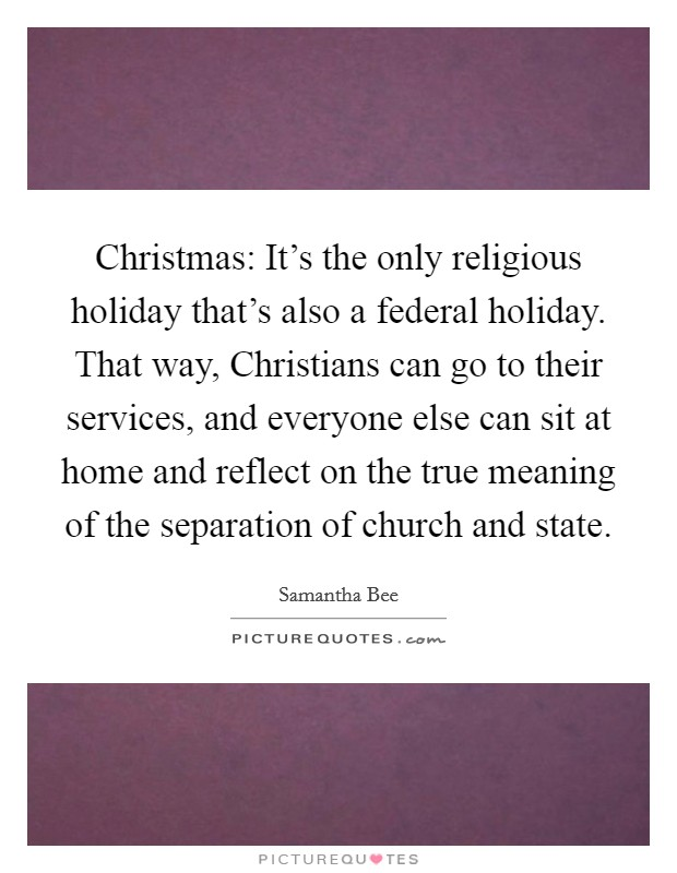 An overview of christmas and its meaning to christians