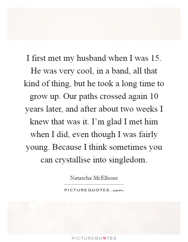Quotes long husband after time 120 Inspiring