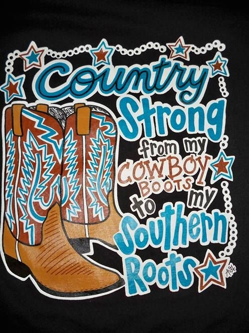 Country Strong Quote 3 Picture Quote #1