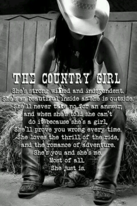 Country Strong Quote 6 Picture Quote #1