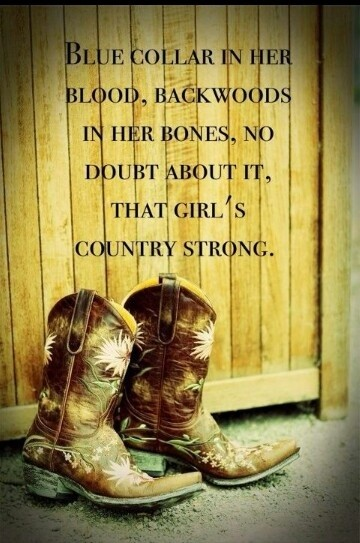 Country Strong Quote 7 Picture Quote #1