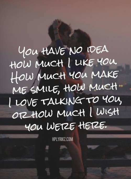 Wish You Were Here Quote | Quote Number 814542 | Picture Quotes