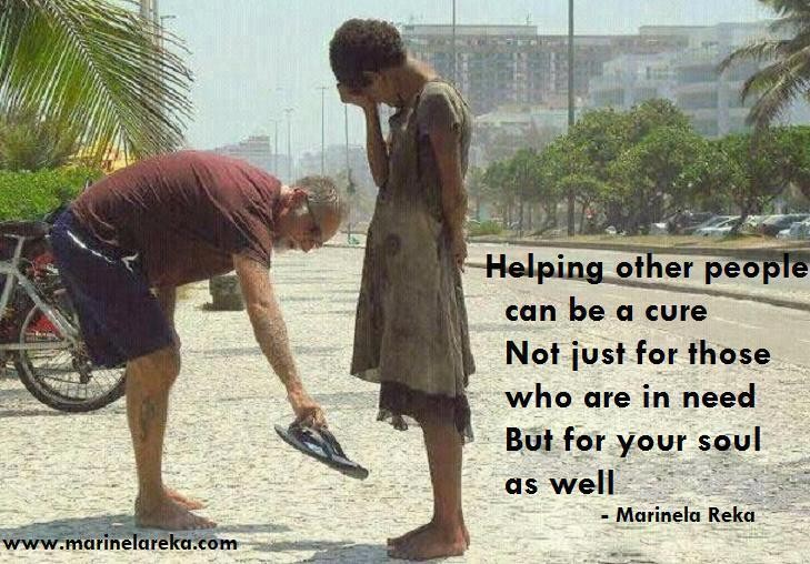 Help Others Quote 8 Picture Quote #1