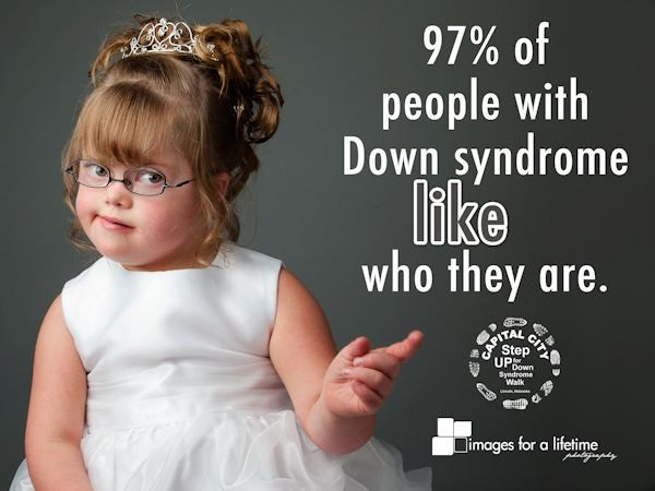 Down Syndrome Quote | Quote Number 814567 | Picture Quotes