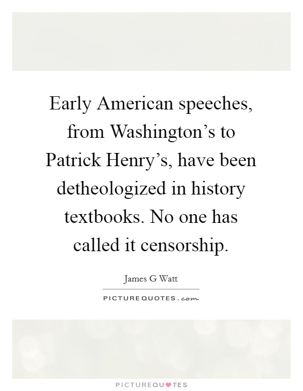 the american dream to patrick henrys speech How does the american dream affect the function and patrick henry - give me liberty, or give me death an excerpt from patrick henry's give me liberty speech.