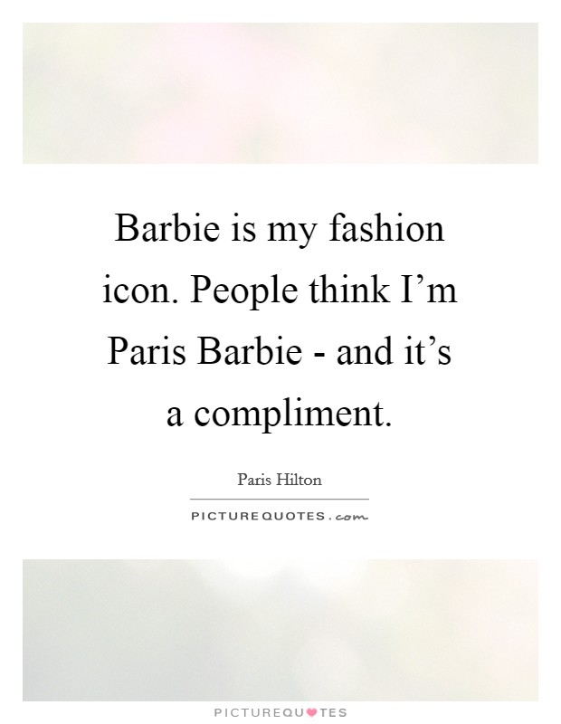 Barbie Quotes Barbie Sayings Barbie Picture Quotes