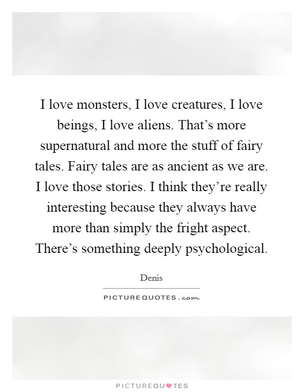 Fairy Tale Love Quotes & Sayings | Fairy Tale Love Picture ...