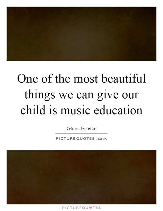 Music Education Quotes Brilliant Education Music Quotes & Sayings  Education Music Picture Quotes