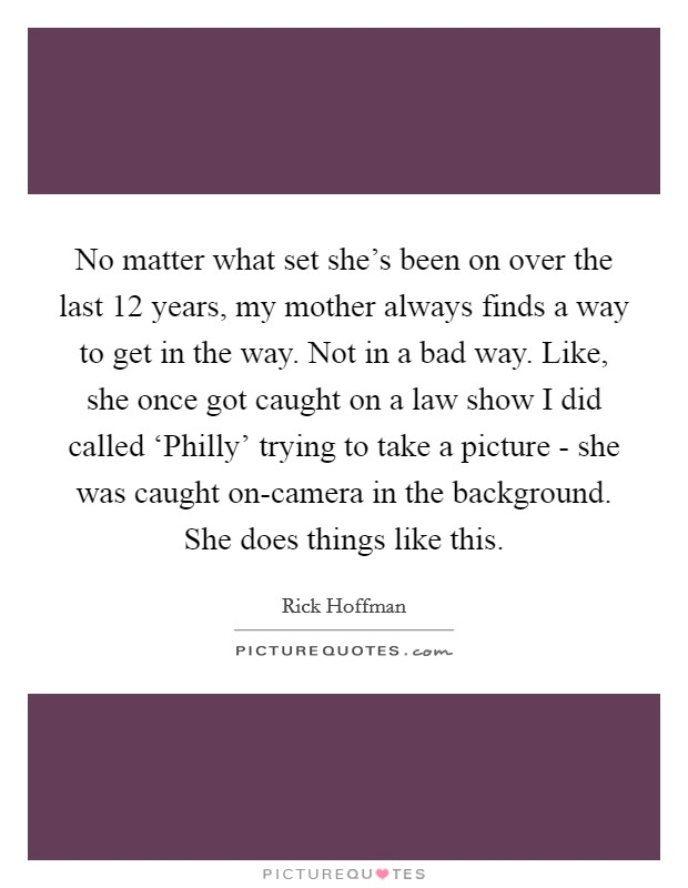 Bad Mother In Laws Quotes & Sayings | Bad Mother In Laws ...