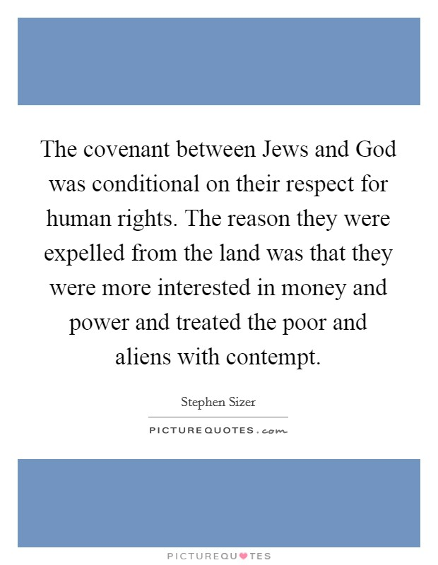 the covenant between god and the Covenant, in the old testament - kuv'-e-nant (berith): i general meaning  it is held by many that the covenant idea between god.