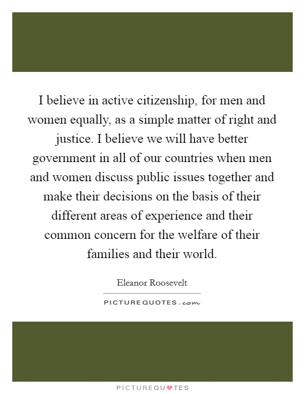 Eleanor Roosevelt Quotes Sayings 451 Quotations Page 6