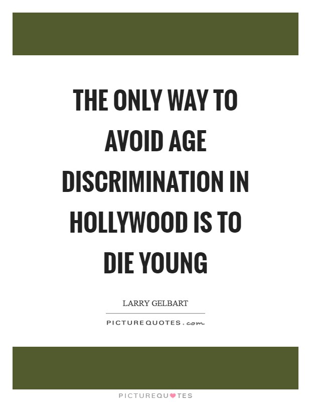 Discrimination Quotes Impressive Age Discrimination Quotes Sayings Age Discrimination Picture Quotes