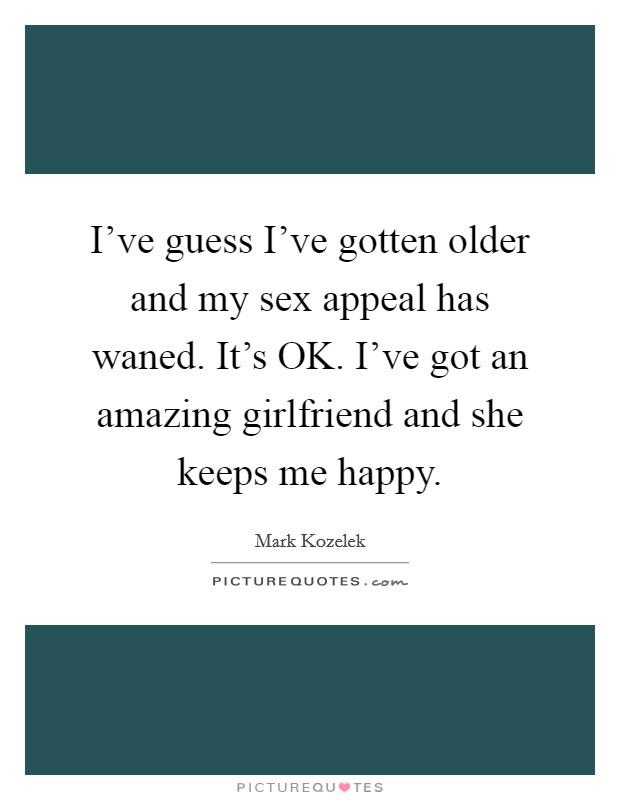 I got email its amazing sex