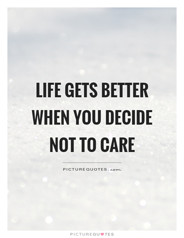 life gets better quotes