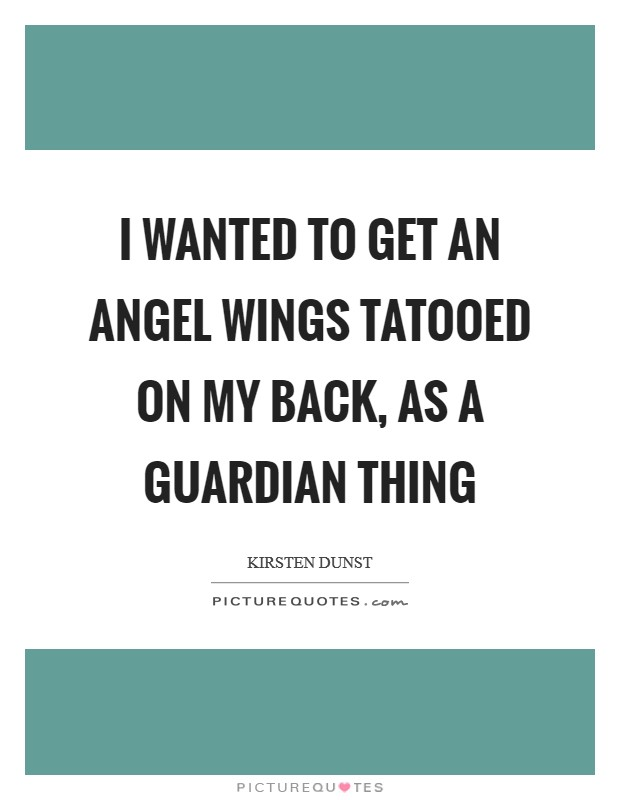 Angel Wings Quotes Sayings Angel Wings Picture Quotes