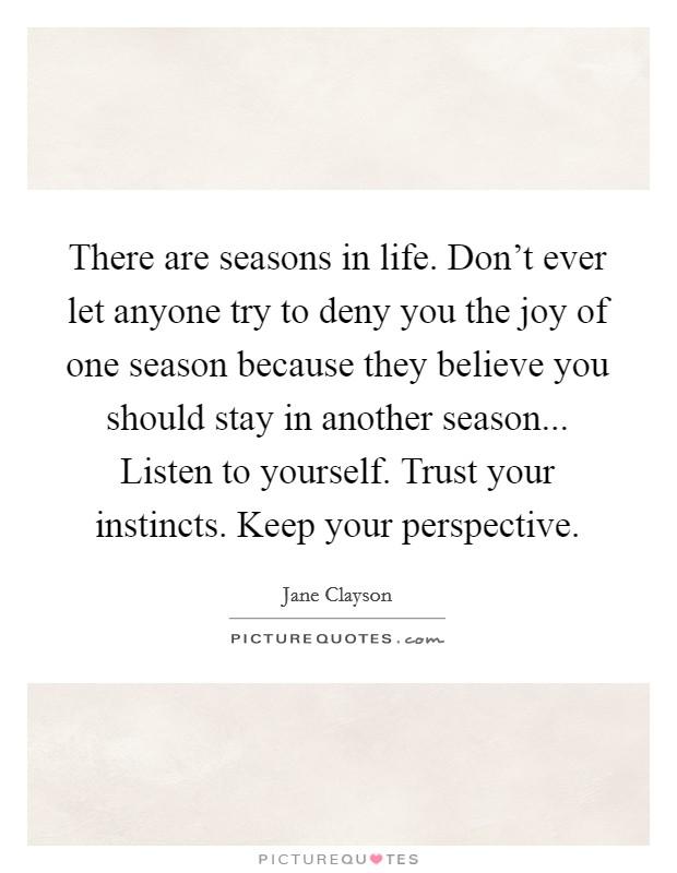 Seasons Of Life Quotes New Seasons Of Life Quotes & Sayings  Seasons Of Life Picture Quotes