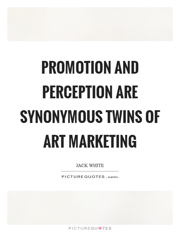 Promotion Quotes And Sayings