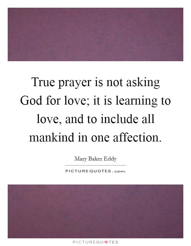 Love Prayer Quotes & Sayings | Love Prayer Picture Quotes Prayer Quotes For Love
