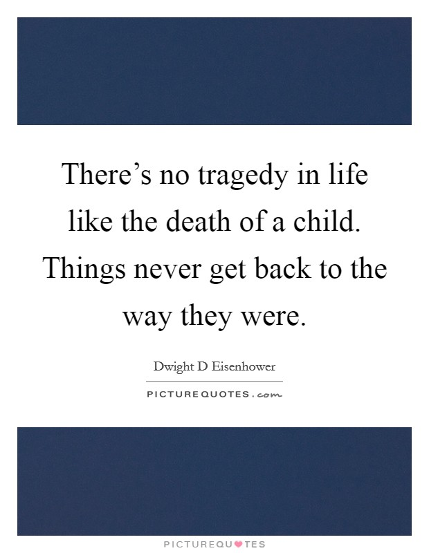 Tragedy Of Life Quotes & Sayings