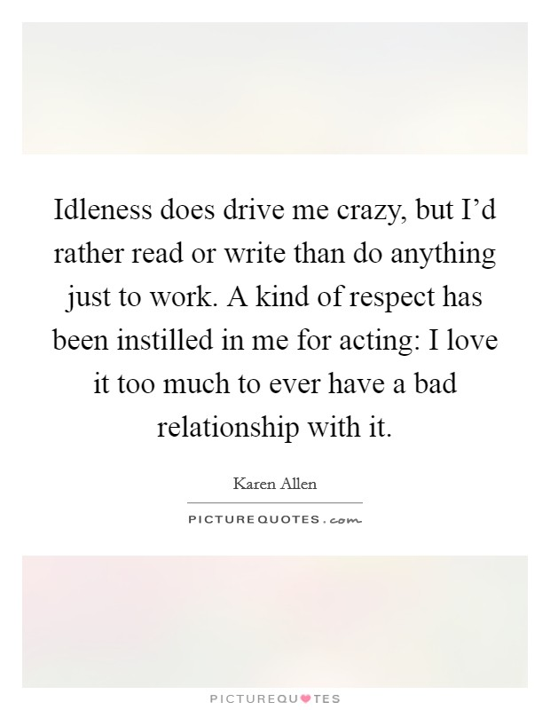 Respect In Relationships Quotes & Sayings | Respect In ...