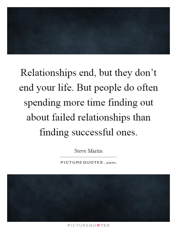 Quotes about bad relationships ending