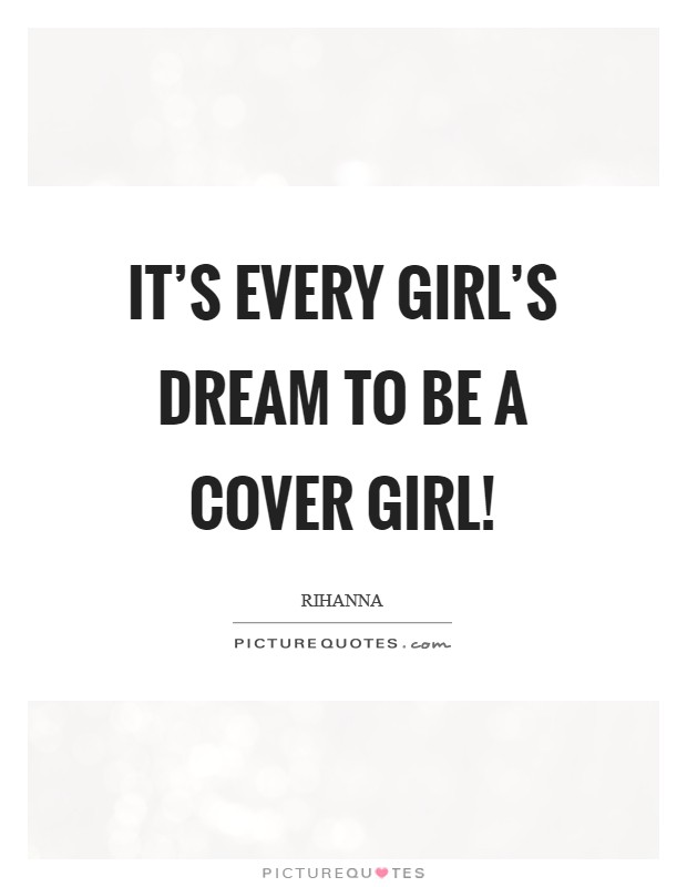 every girls dream Lyrics to every little girl's dream song by jo dee messina: i remember when i was a little girl growin' up livin' in my own little world so it seemed i had m.