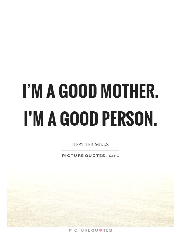 Good Person Quotes Fascinating Be A Good Person Quotes & Sayings  Be A Good Person Picture Quotes