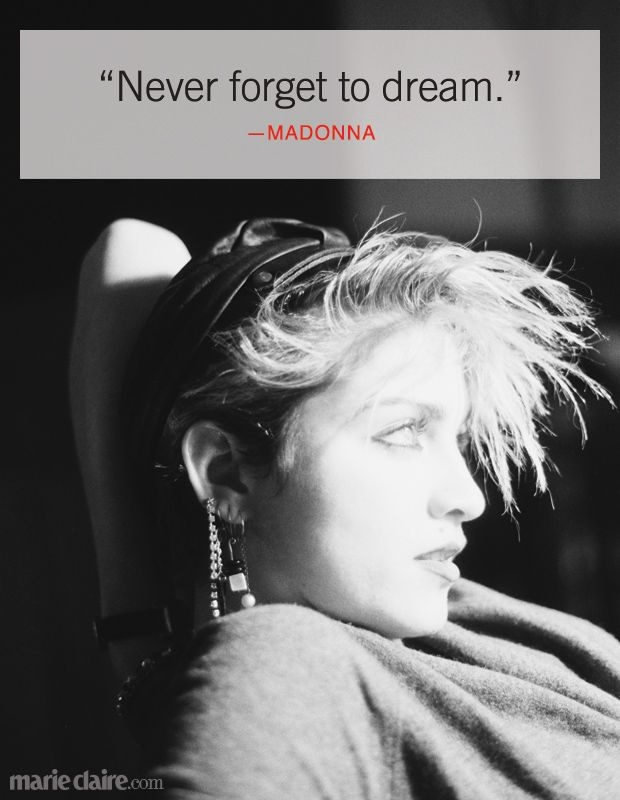 Never forget to dream Picture Quote #1