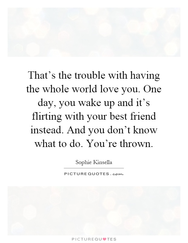 flirting quotes about beauty quotes for a friend day
