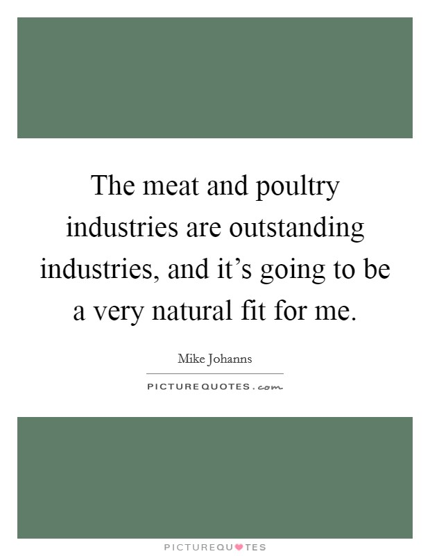defending the meat and poultry industry But the eggs at perdue's delmarva chicken production farms have never been   long pointed to the meat industry's reliance on antibiotics as a major culprit in   sasha stashwick, a policy analyst at the natural resources defense council,.
