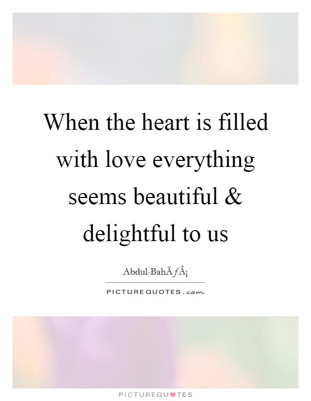 A Beautiful Heart Quotes Beautiful Heart Quotes...