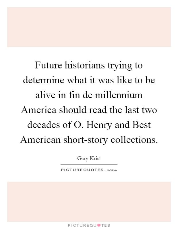 O. Henry Short Stories