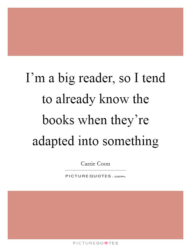 Big Books Quotes | Big Books Sayings