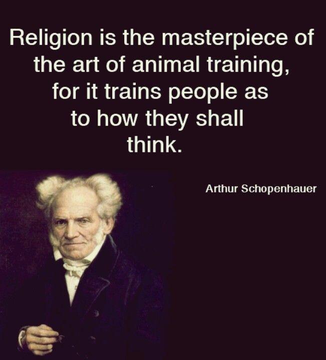 Arthur Schopenhauer Quote 4 Picture Quote #1